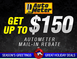 autometer-holiday-rebate