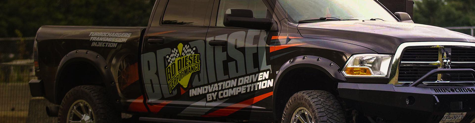 Texas Diesel Store >> Diesel Performance Parts Cummins Powerstroke Duramax