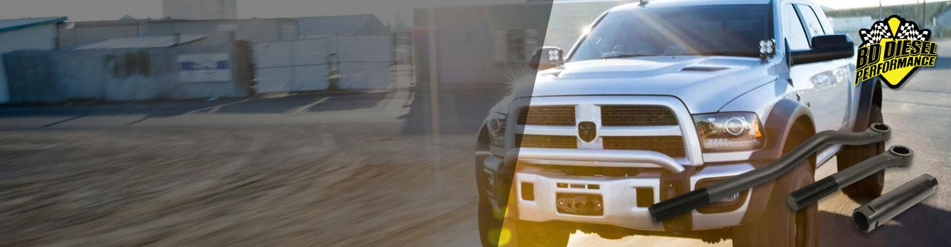 Diesel Performance Parts - Cummins, Powerstroke, Duramax