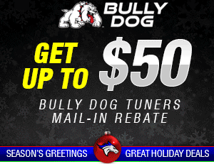 bully-dog-holiday-rebate