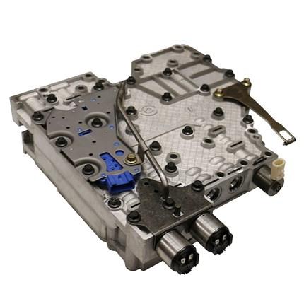 BD Diesel Valve Body For Dodge Cummins & GM Duramax | Thoroughbred