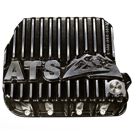 ATS Extra Deep Transmission Pan 94-07 Dodge | Thoroughbred Diesel