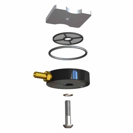 BD DIESEL Flow-MaX Tank Sump Kit Includes Filter Screen # 1050330