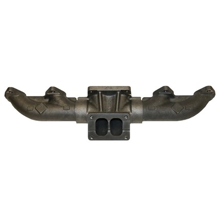 BD Diesel Cummins ISX Manifold Upgrade - 1048008