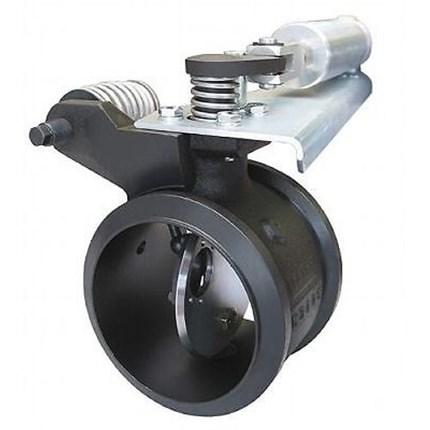 Inlinemount 4 Prxb Exahust Brake Thoroughbred Diesel