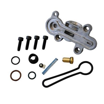 "Fuel Pressure Regulator ""Blue Spring"" Upgrade Kit - 03-07 Ford Powerstroke 6.0L - 3C3Z9T517AG"
