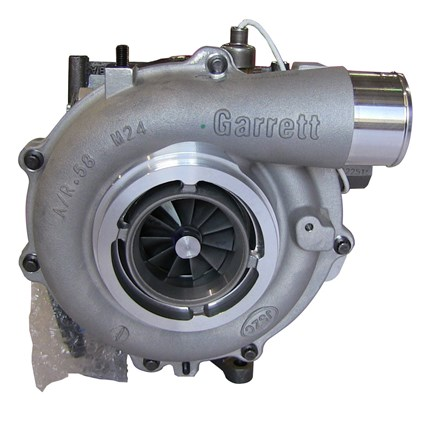 Turbos - 04-10 GM Duramax | 848212-5001S | Thoroughbred Diesel