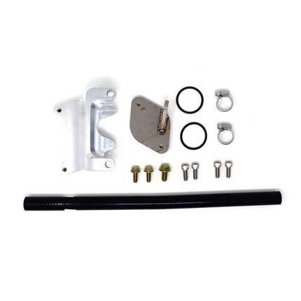 GDP Tuning EGR/Cooler Upgrade Kit - 06-07 5 GM Duramax LBZ