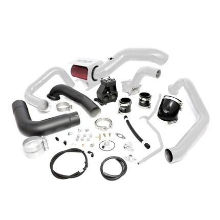 HSP Diesel - Duramax LB7 - S400 Single Install Kit - No Turbo