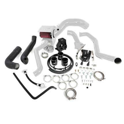 HSP Diesel - Duramax LML - (13-16) - S400 Single Install Kit - No Turbo