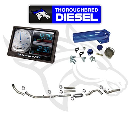 KIT5015PCOMP64-SS643NB-R-EGRD-08-106.4FORD
