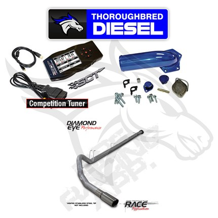 KIT7015COMP64-K4357A-R-EGRD-08-106.4FORD