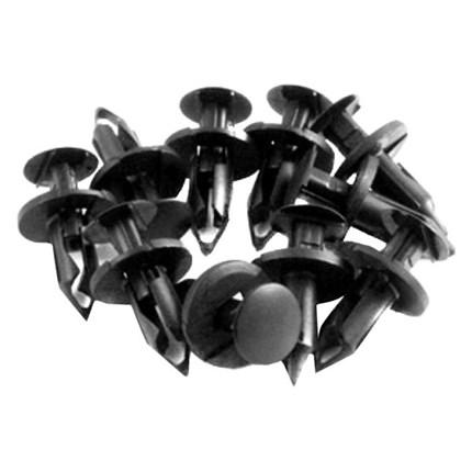 Merchant Automotive Wheel Well Liner Clips 10008