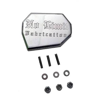 No Limit Diesel >> No Limit Aluminum Def Cap 11 18 Ford Powerstroke 6 7l