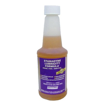 Stanadyne Lubricity Formula (World Blend) - Diesel Fuel