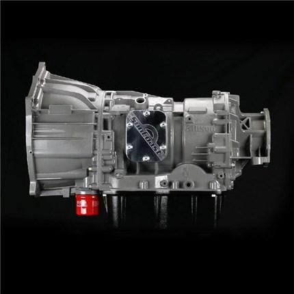 Suncoast GMAX TRANS 6SPD 2WD - 2009 GM Duramax LMM (2WD) - GMAX09-2X