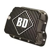 BD Diesel Valve Body Electronics Upgrade Kit 00-07 Dodge