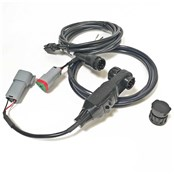 Edge Insight CTS2 (84130) & Edge EGT Probe with Lead (98620