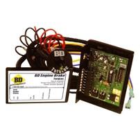 BD Diesel TorqLoc Torque Convertor Control System