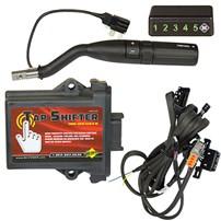 BD Diesel TapShifters & Exhaust Brakes