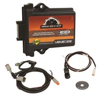 BD Diesel High Idle Kit - 98.5-04 Dodge Cummins - 1036620