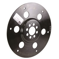 BD Diesel Automatic Transmission Black Flexplate - 01-16 GM 6.6L Duramax - 1041260