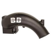 BD Diesel X-Flow Intake Elbows