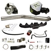 BD Diesel Rumble B S467 Turbo Kit