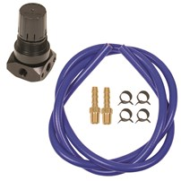 BD Diesel Waste Gate Regulator Kit - Fits: Exhaust Manifold Waste Gate Port - 1045996-WGK