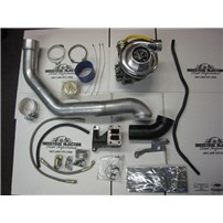 Industrial Injection Silver Bullet Kit 66MM - 400-800 HP - 01-04 LB7 Duramax - 1046200LB7