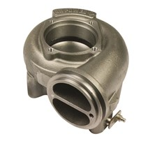 BD Diesel 1.0 A/R Turbine Housing - 99.5-03 Ford Powerstroke 7.3L - 1047005
