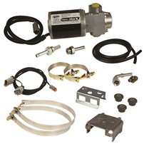 BD Diesel Flow-MaX Lift Pump - 10-12 Dodge 6.7L - 1050311D