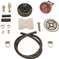 BD Diesel Flow-Max Sump Kit - Universal (For Flow-Max Fuel Pumps) - 1050330