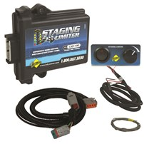 BD Diesel Staging Limiter - 98.5-02 Dodge 5.9L 24-Valve, 03-04 Dodge 5.9L CR w/Bell Crank Mounted APPS - 1057720