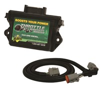 BD Diesel Throttle Sensitivity Booster - 98.5-03 Dodge Cummins 5.9L (MANUAL TRANS) - 1057730