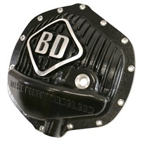 BD Diesel Differential Cover
