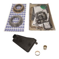 BD Diesel Build-It Transmission Kit - 99-03 Ford 4R100 Stage 1 Stock HP Kit - 1062121