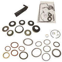 BD Diesel Build-It Transmission Kit - 03-04 Ford 5R100 Stage 1 Stock HP Kit - 1062131
