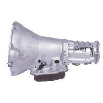 BD Diesel Dodge Performance Transmission - 1994-1995 47RH 4WD - 1064154F