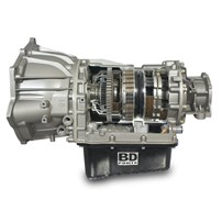 BD Diesel Peformance Transmissions