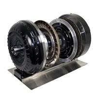 BD Diesel Triple TorqueForce Converter
