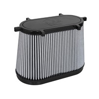 aFe Replacement Air Filter - 08-10 Ford Powerstroke (Pro Dry S) - 11-10107