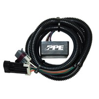 PPE Overboost Code Eliminator - 06-07 GM Duramax LBZ 6.6L - 1110016