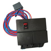 PPE High Idle Valet Switch 01-02 GM Duramax - 111001800