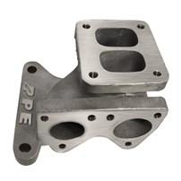 PPE T4 Turbo Pedestal - 01-10 GM Druamax - 116005059