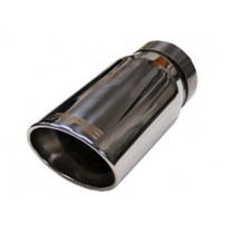 PPE SS Exhaust Tip - 117020000