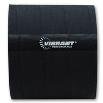 Vibrant Performance 4-Ply Aramid Reinforced Silicone