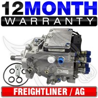 VP44 Pump (12 Month Warranty) - Fits HD Midrange Freightliner/AG