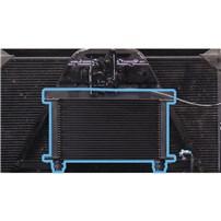 PPE Transmission Cooler