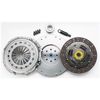 South Bend Single Disc Clutch/Flywheel 400 hp 800 ft. lbs. torque - 88-04 Dodge 5.9L - 13125-OK